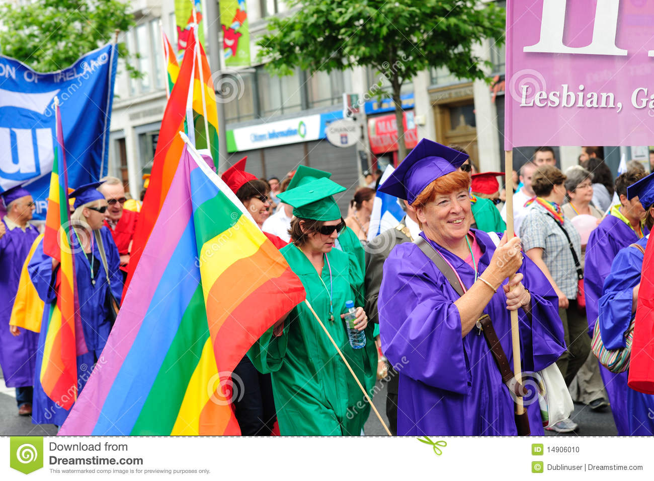Gay lesbian bisexual rights group