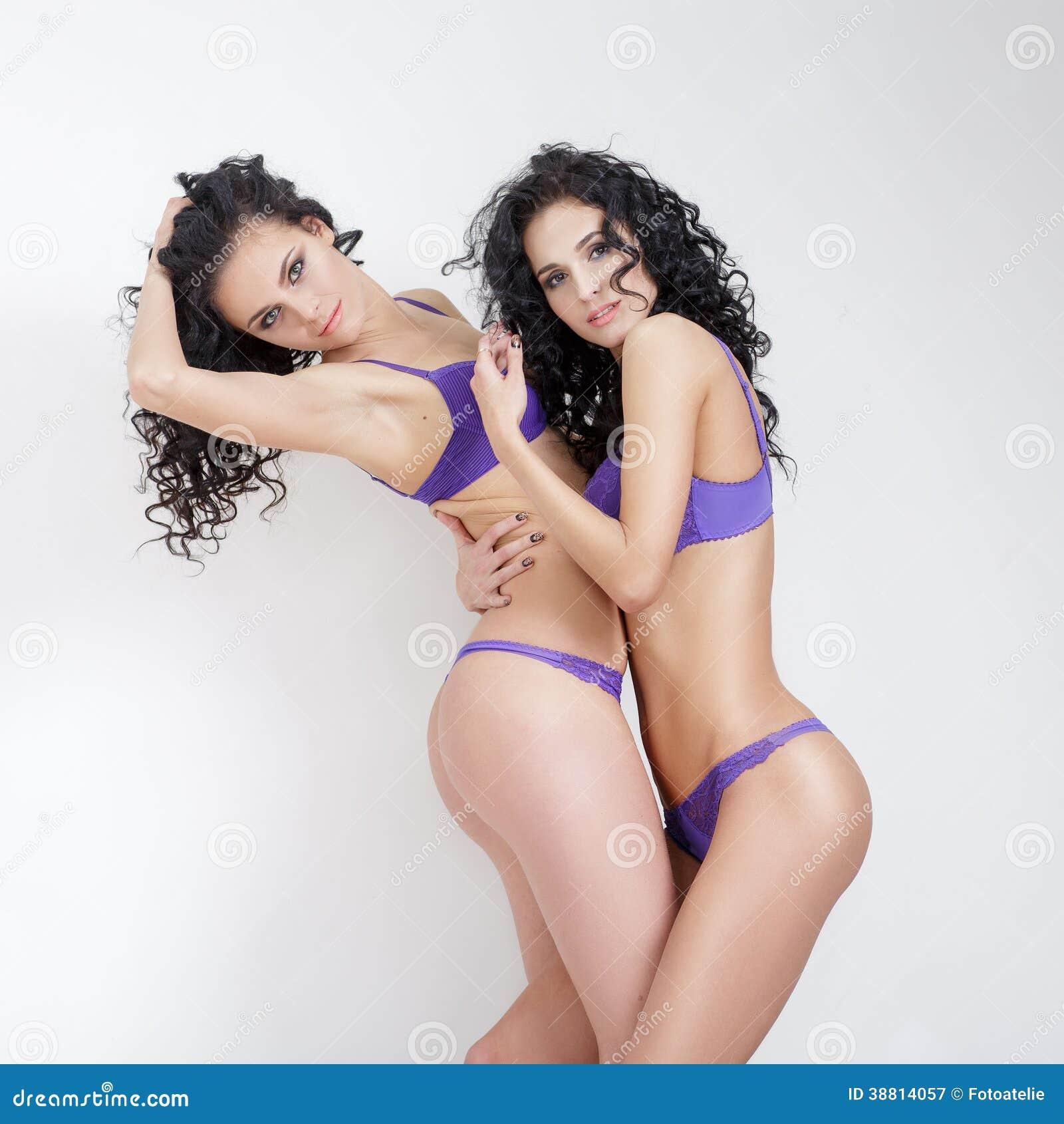 Lesbische girls