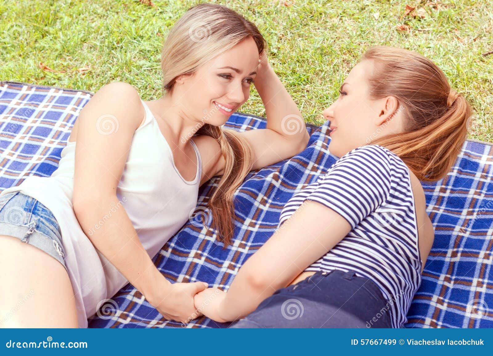 lesbische lesbiennes