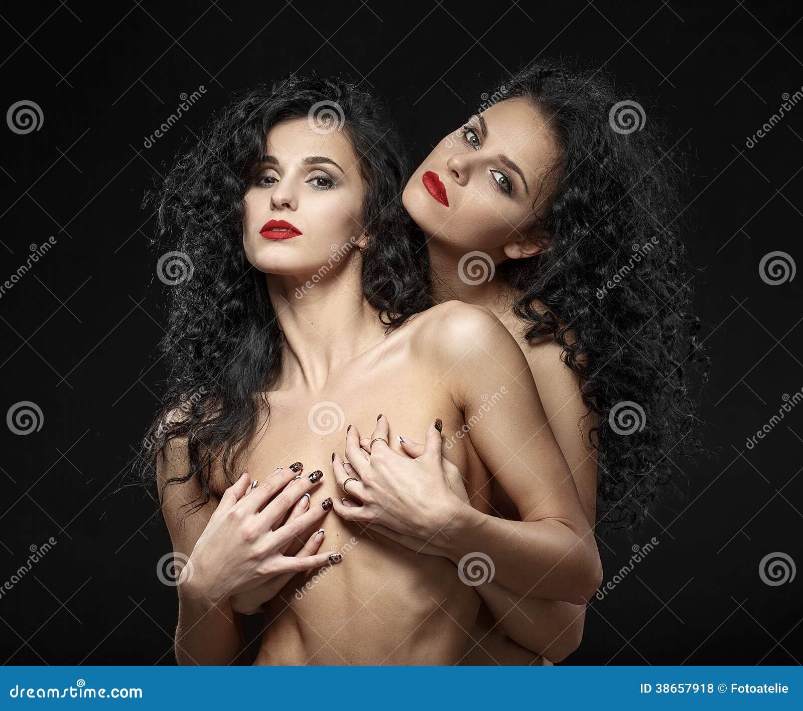 Lasbian meisjes