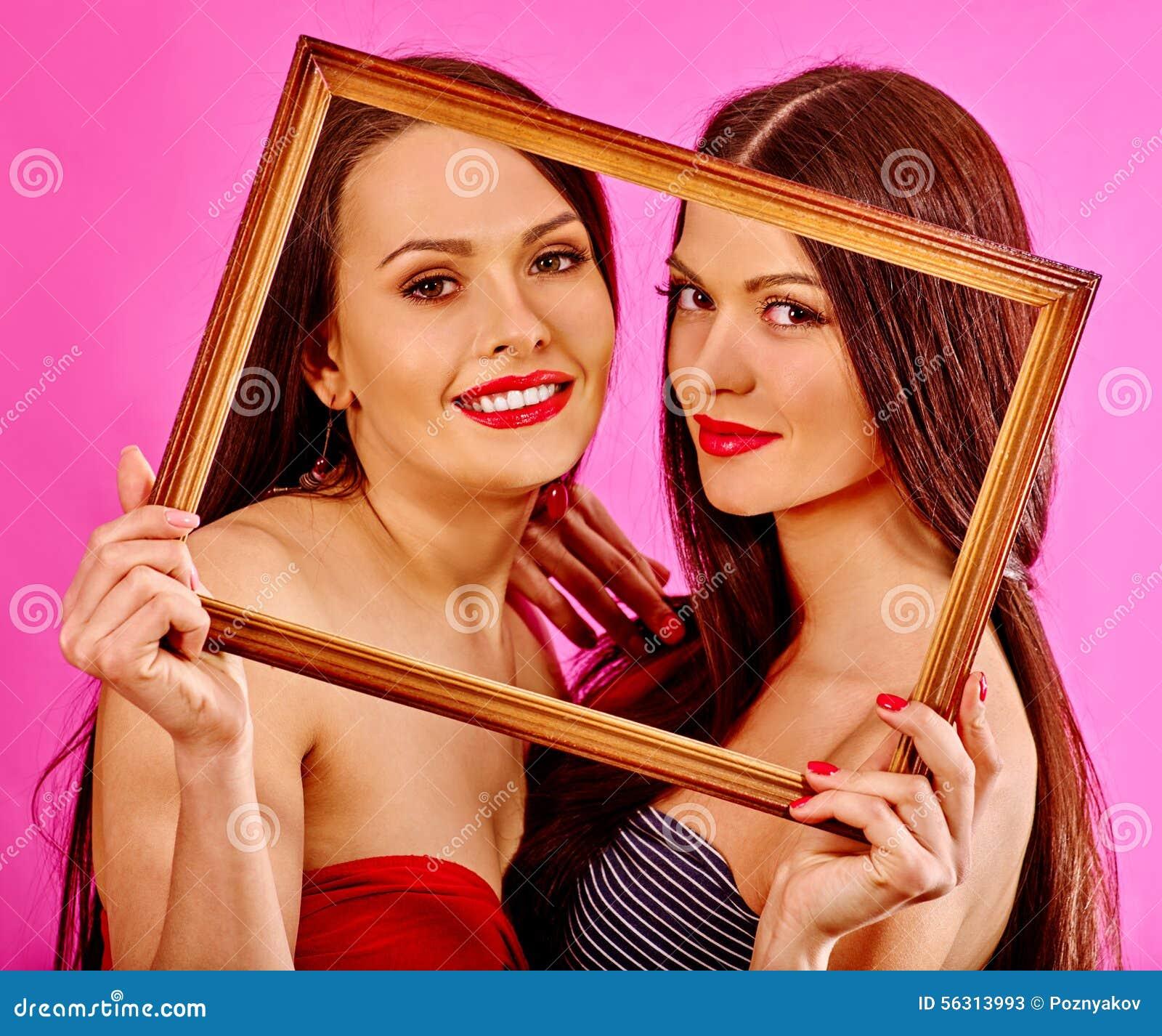 Lespiska kvinnor