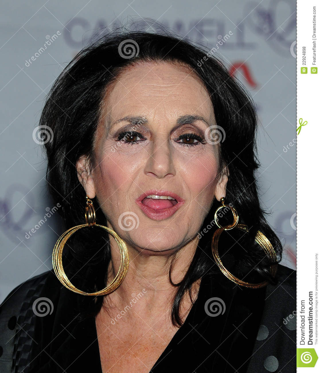 Lesley Joseph Editorial Stock Photo - lesley-joseph-22924898