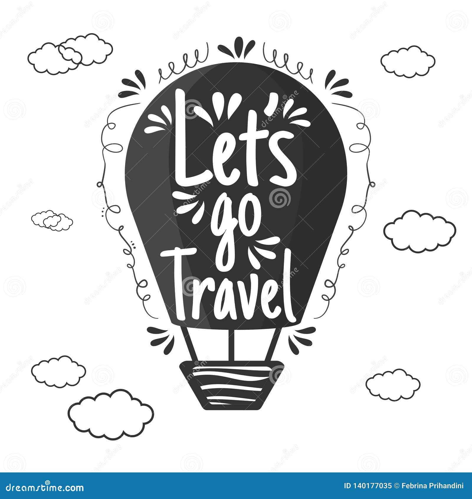 Let' la s va viaggio