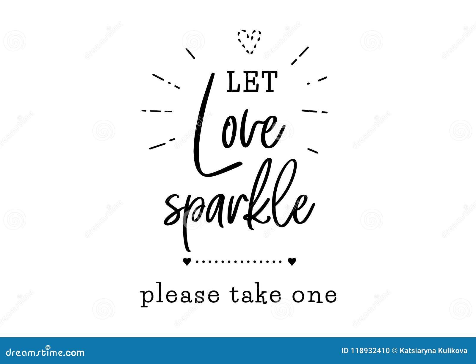1536+ Let Love Sparkle Svg SVG Images File
