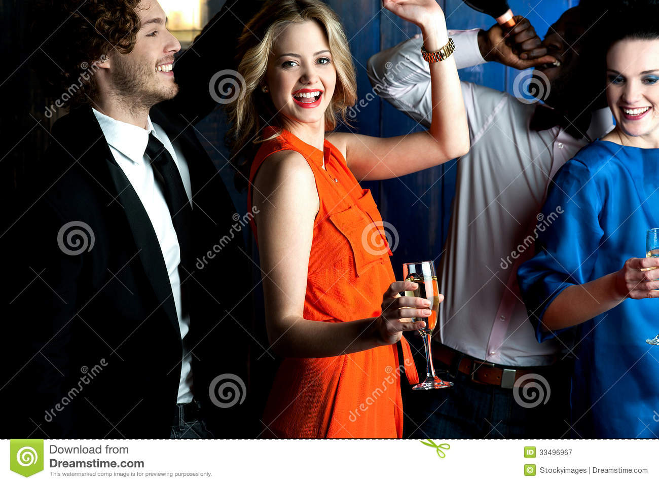 Let 39 s dance on the floor royalty free stock photography for 1234 lets on the dance floor