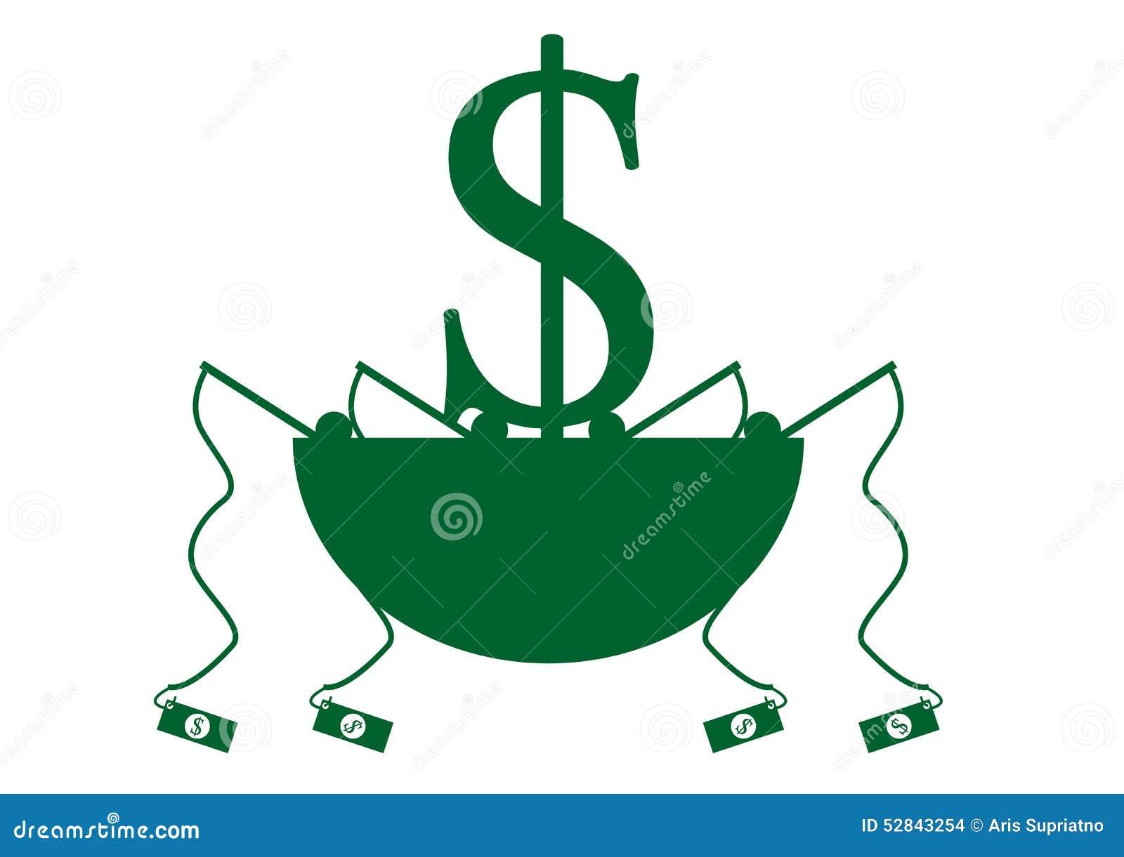 LET S FISHING DOLLAR