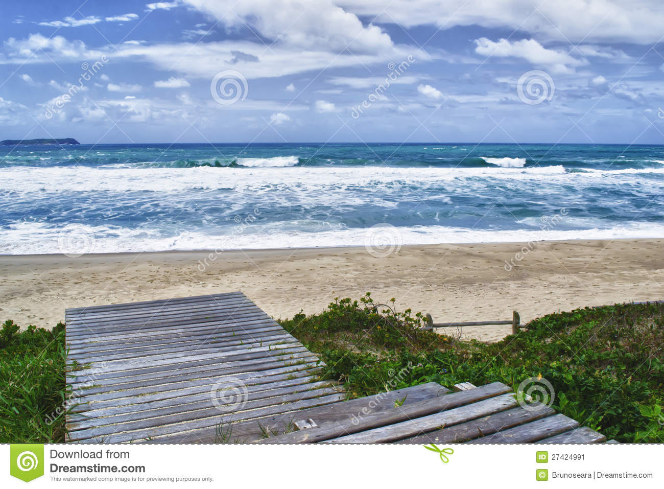 let 39 s go to the beach stock image image of brazil image 27424991. Black Bedroom Furniture Sets. Home Design Ideas