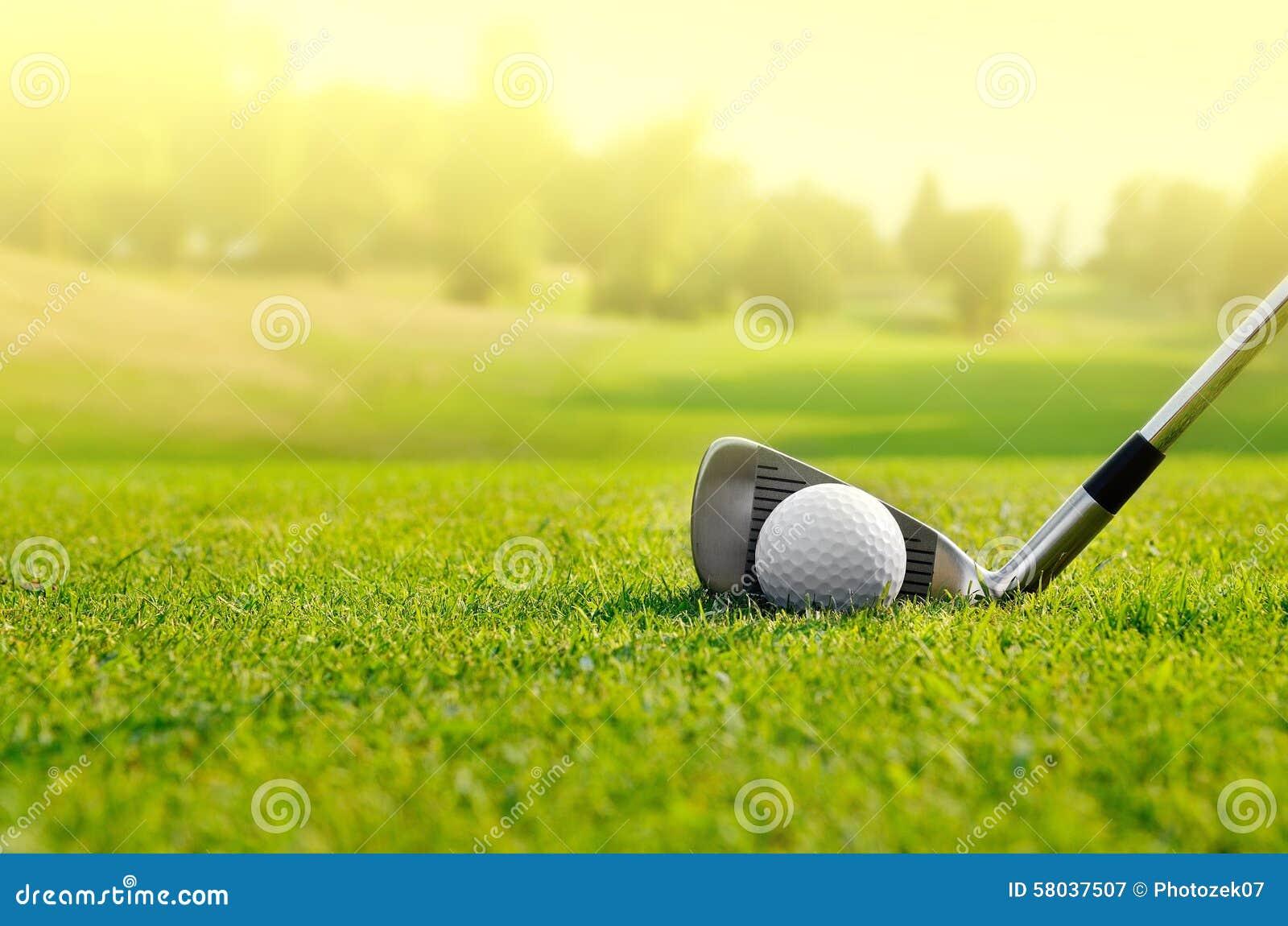 Let s golf