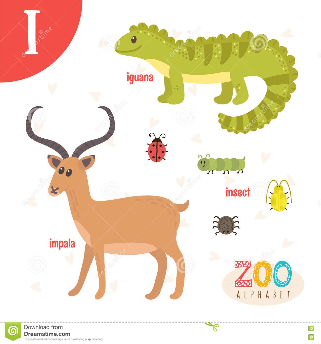 Letter Words Starting With Zoo
