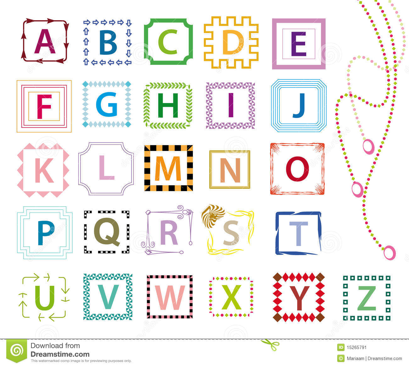 Lets Trace A  Free Fun Alphabet Worksheets for Kids