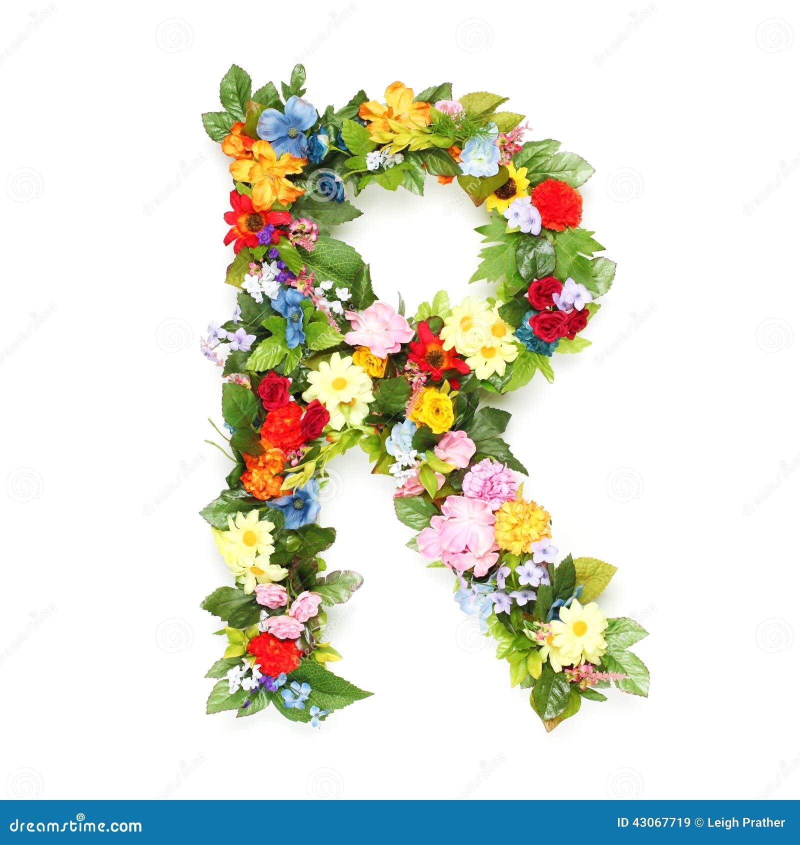 letras de hojas y de flores imagen de archivo imagen de belleza ambiente 43067719. Black Bedroom Furniture Sets. Home Design Ideas