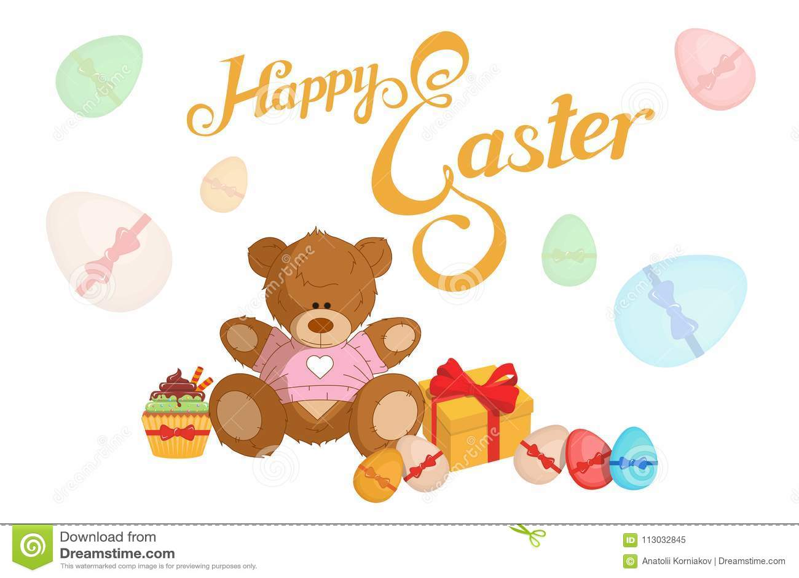 Letras felices de Pascua