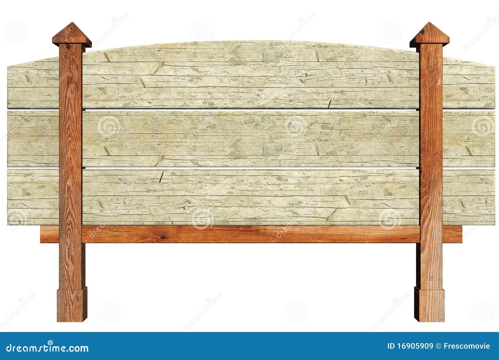 Letrero de madera im genes de archivo libres de regal as - Letreros en madera ...