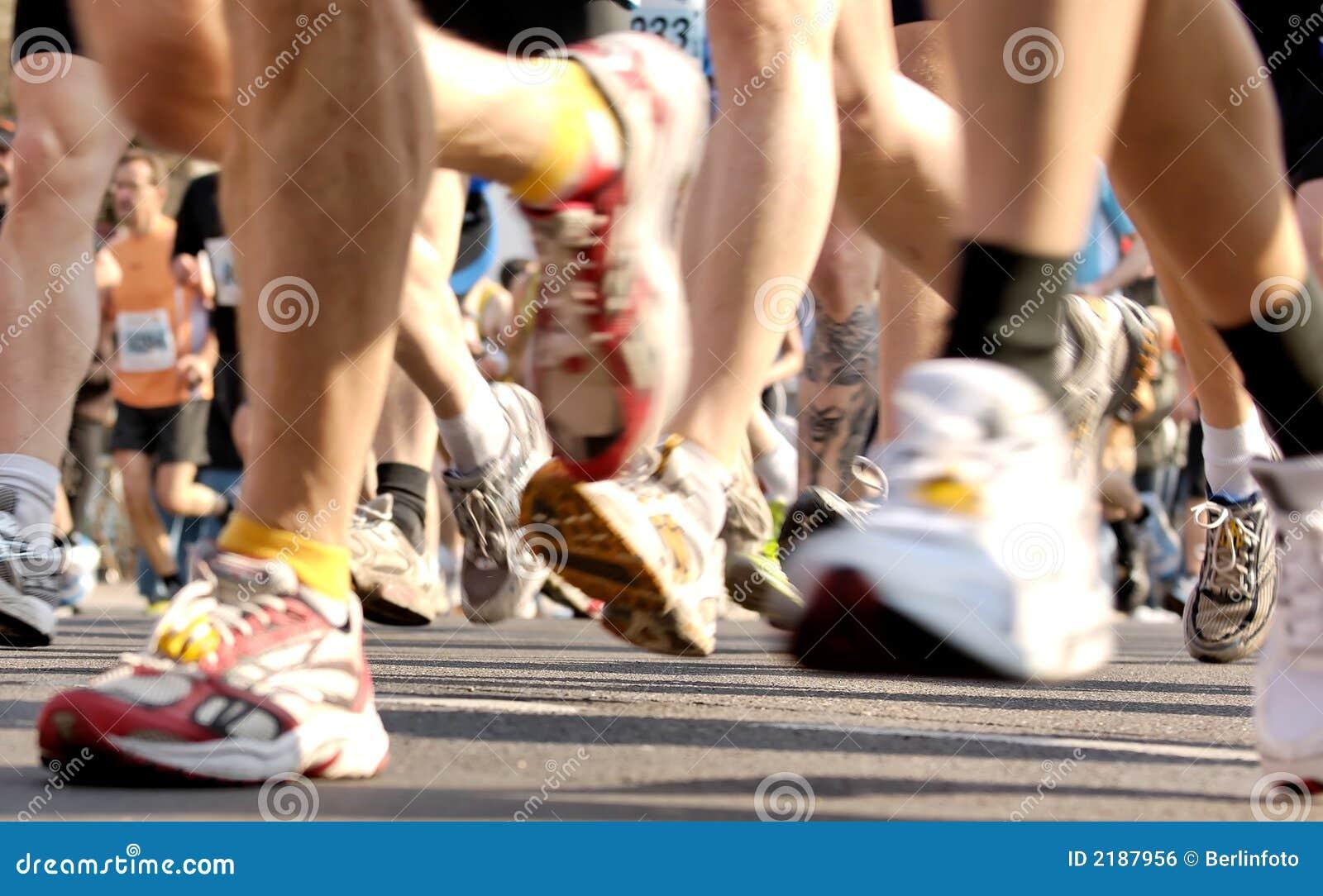 Lets run!