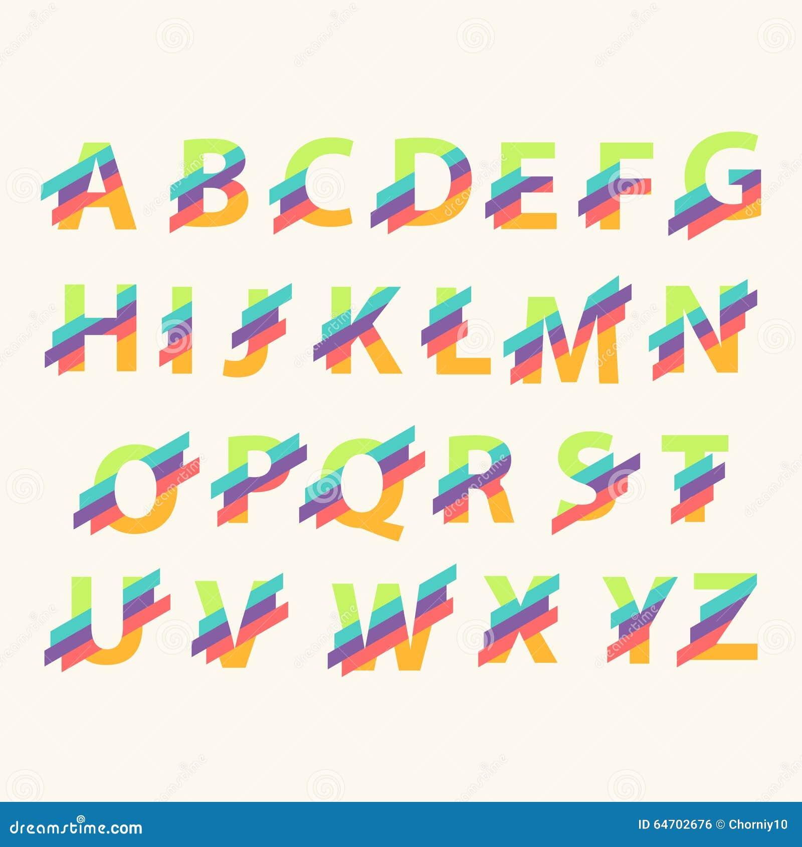 Letter Alphabet ...A Alphabet Logo Design