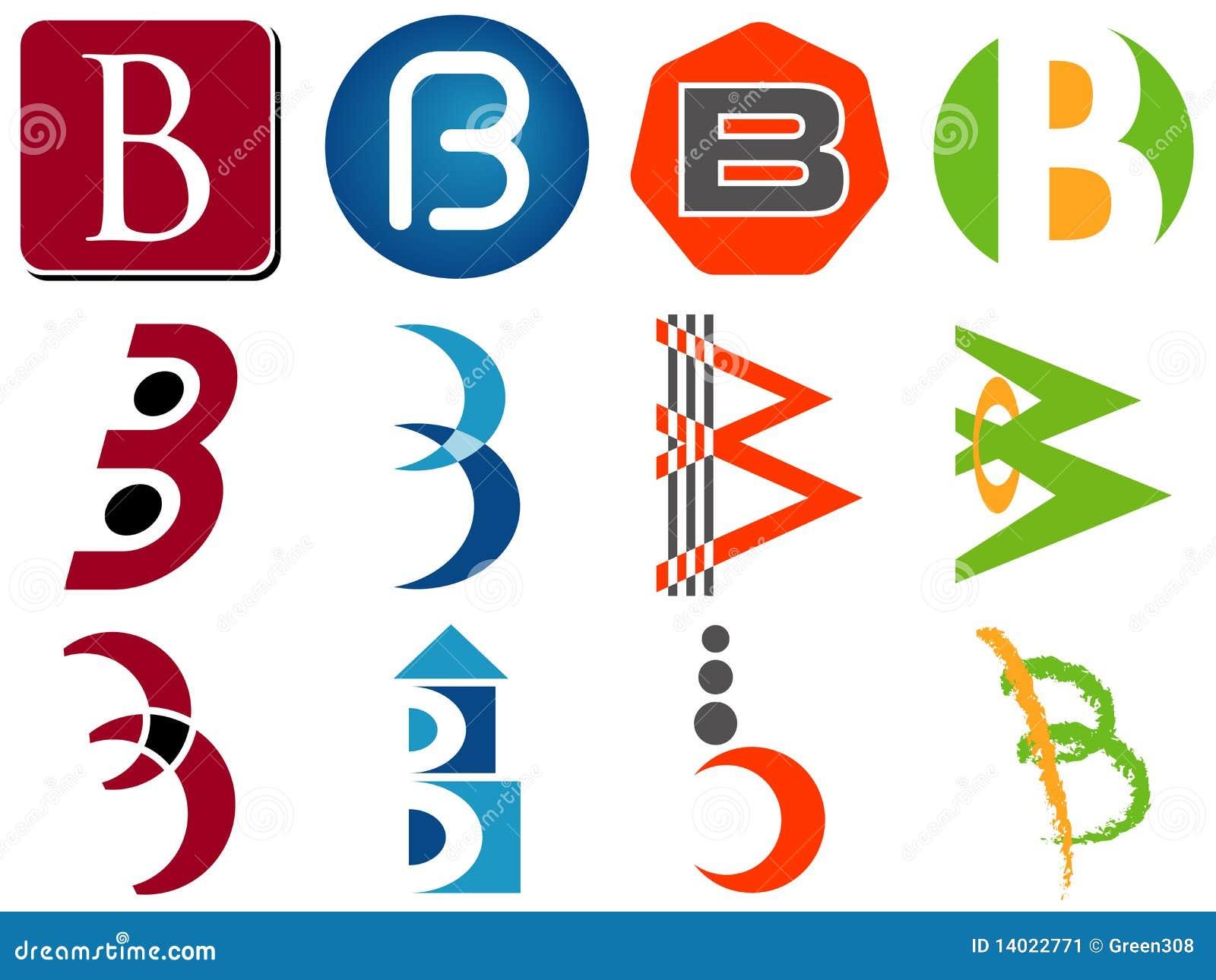 Как сделать значки на буквы
