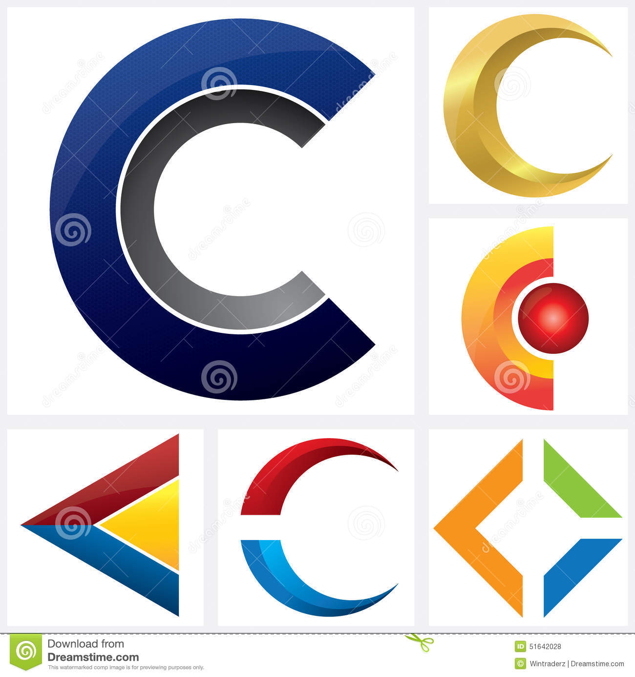 Circle Graph Clipart