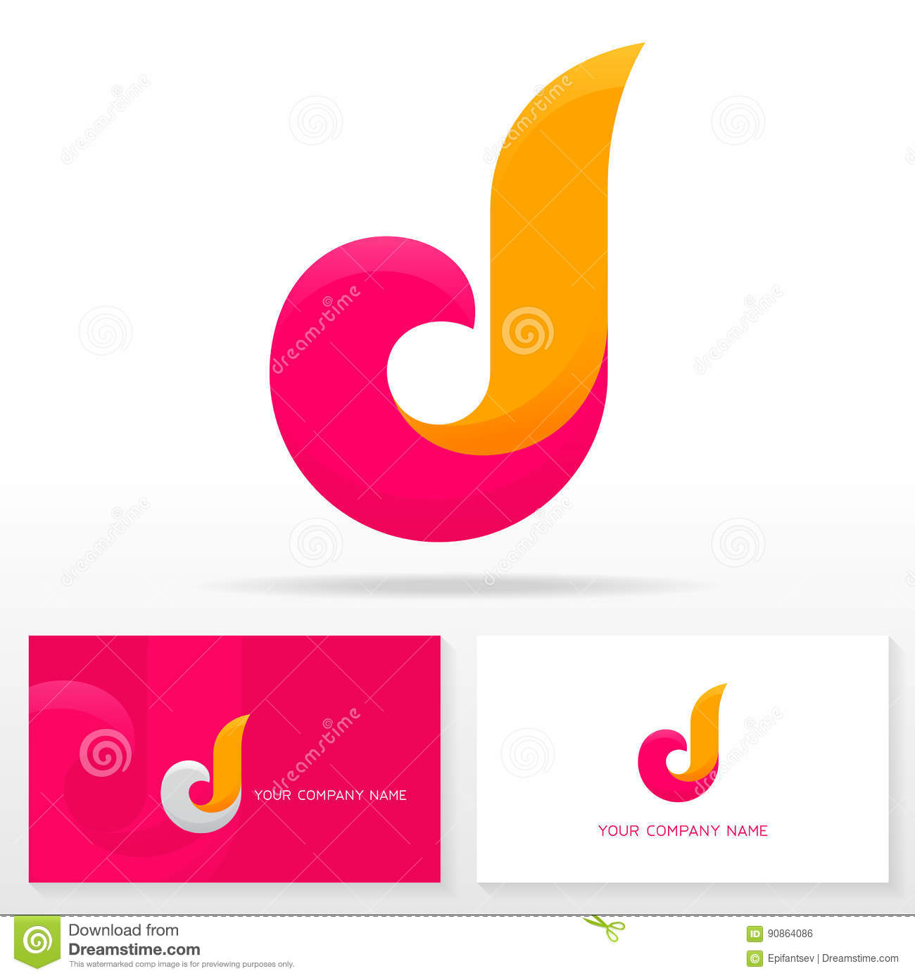 Letter d logo design vector sign stock vector illustration of letter d logo design vector sign thecheapjerseys Choice Image