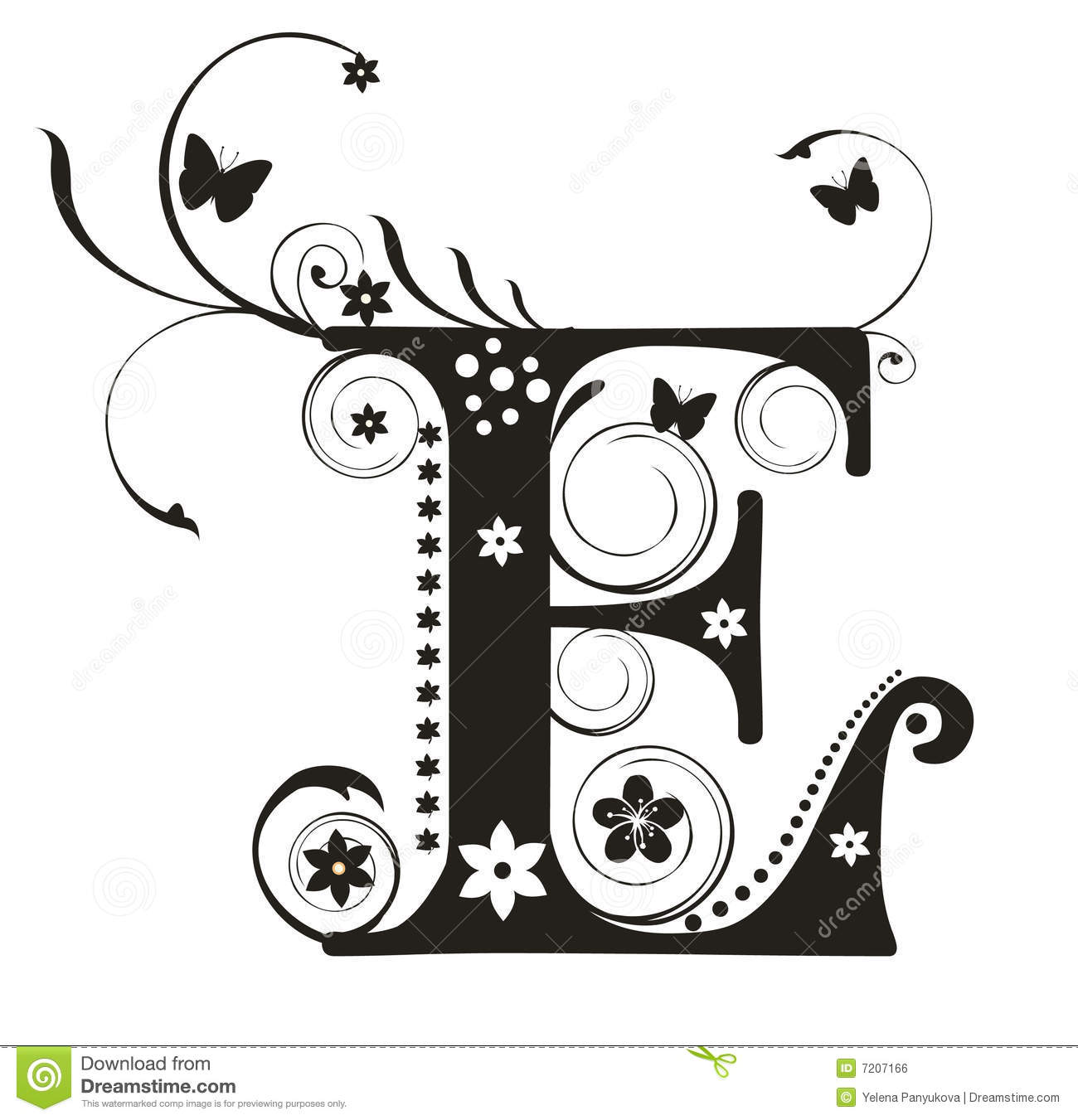 Royalty Free Stock Image Letter E Image7207166 on letter e vector