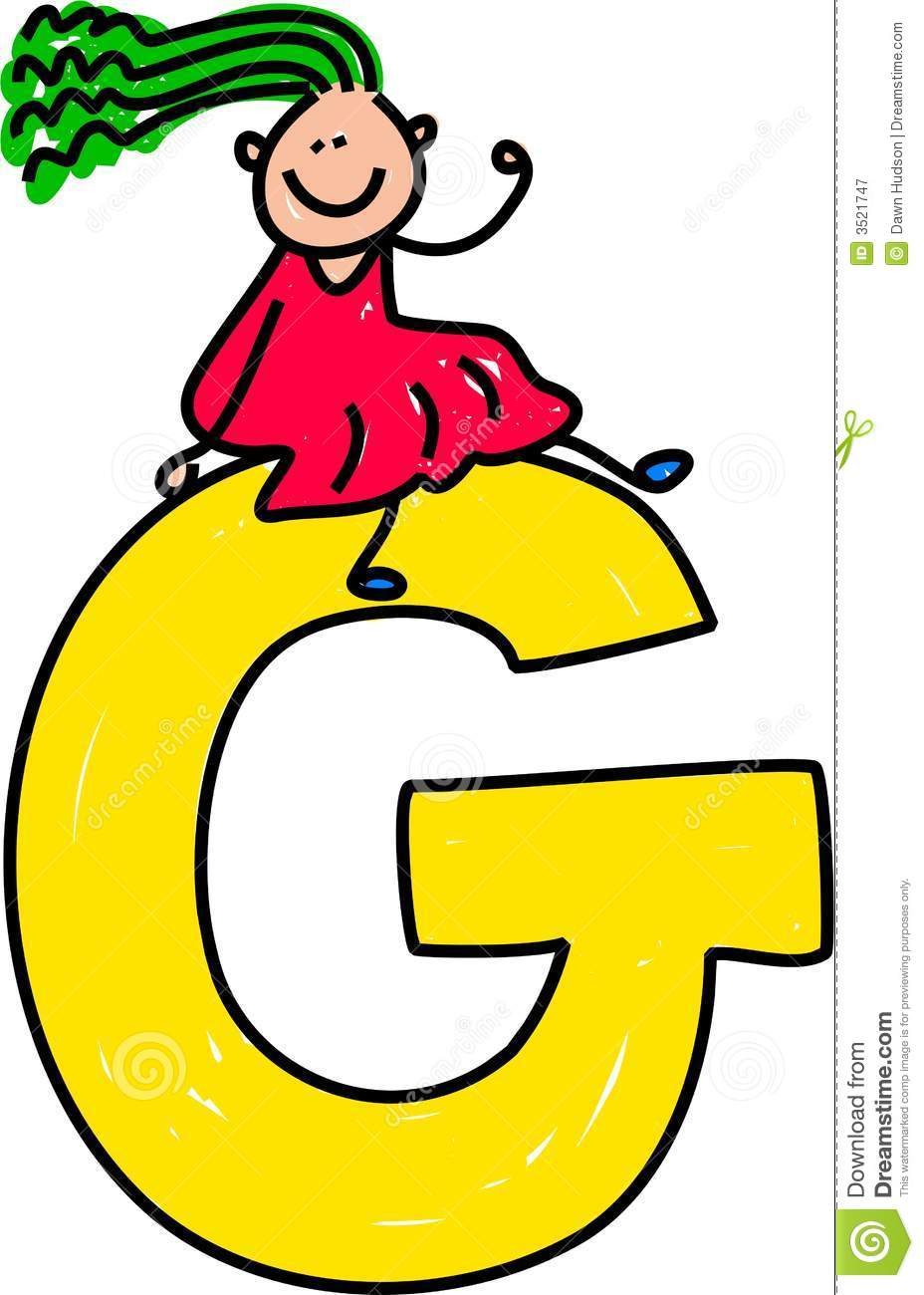 letter g girl royalty free stock photography image 3521747 letter j clipart jpeg letter j clip art free printable