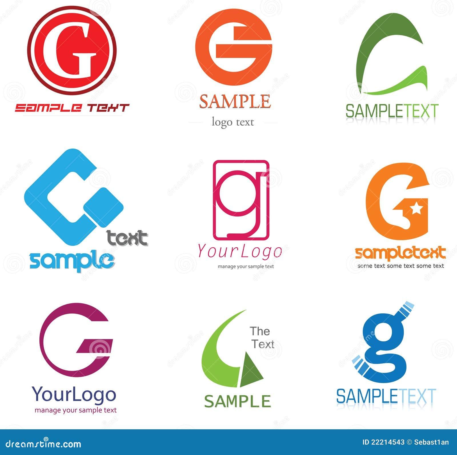 Logo Design Alp... G Design