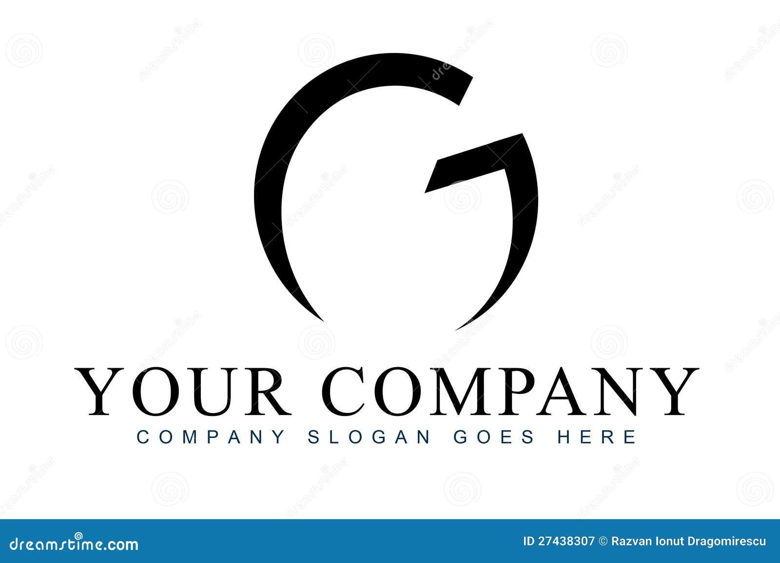 Letter G Logo Royalty Free  G Logo