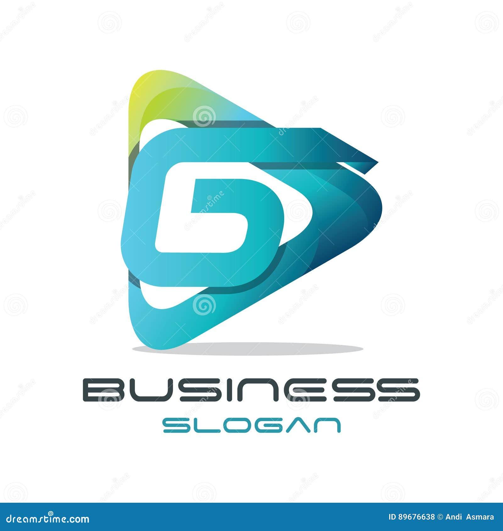 letter g media logo