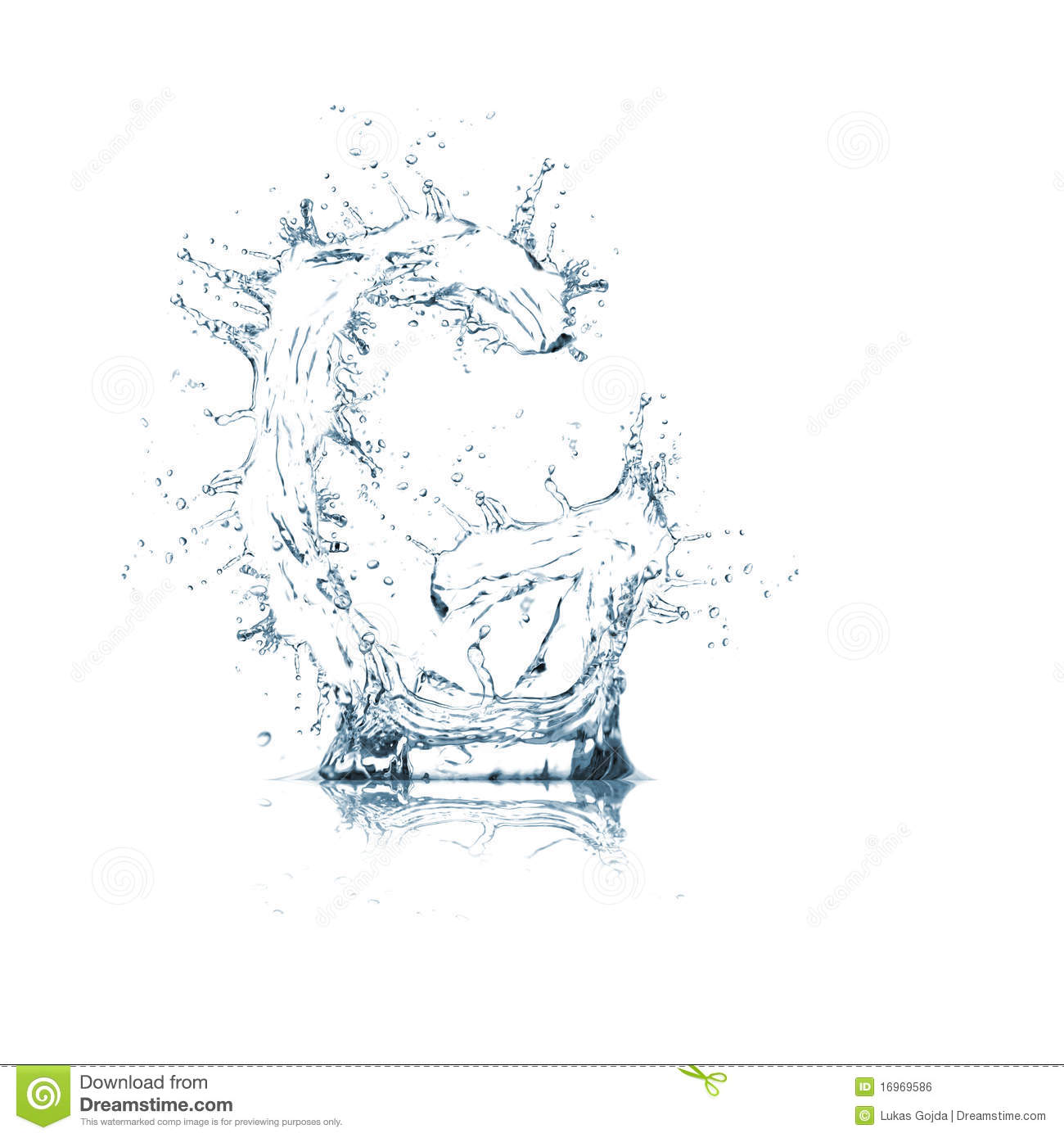 Letter g of water alphabet stock photo image of fresh 16969586 letter g of water alphabet altavistaventures Images