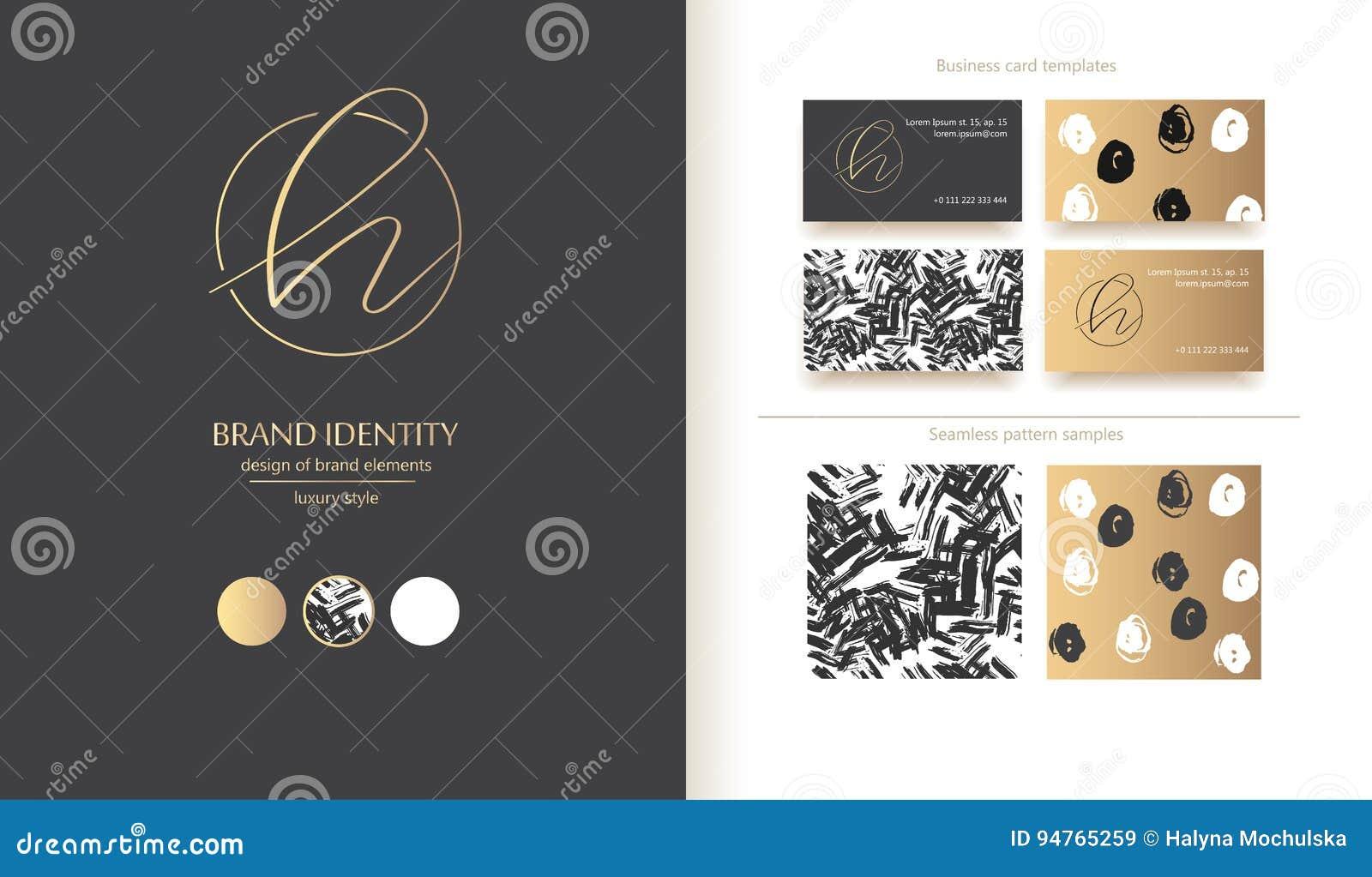 400 Creative Business Card Design Inspiration  Logo