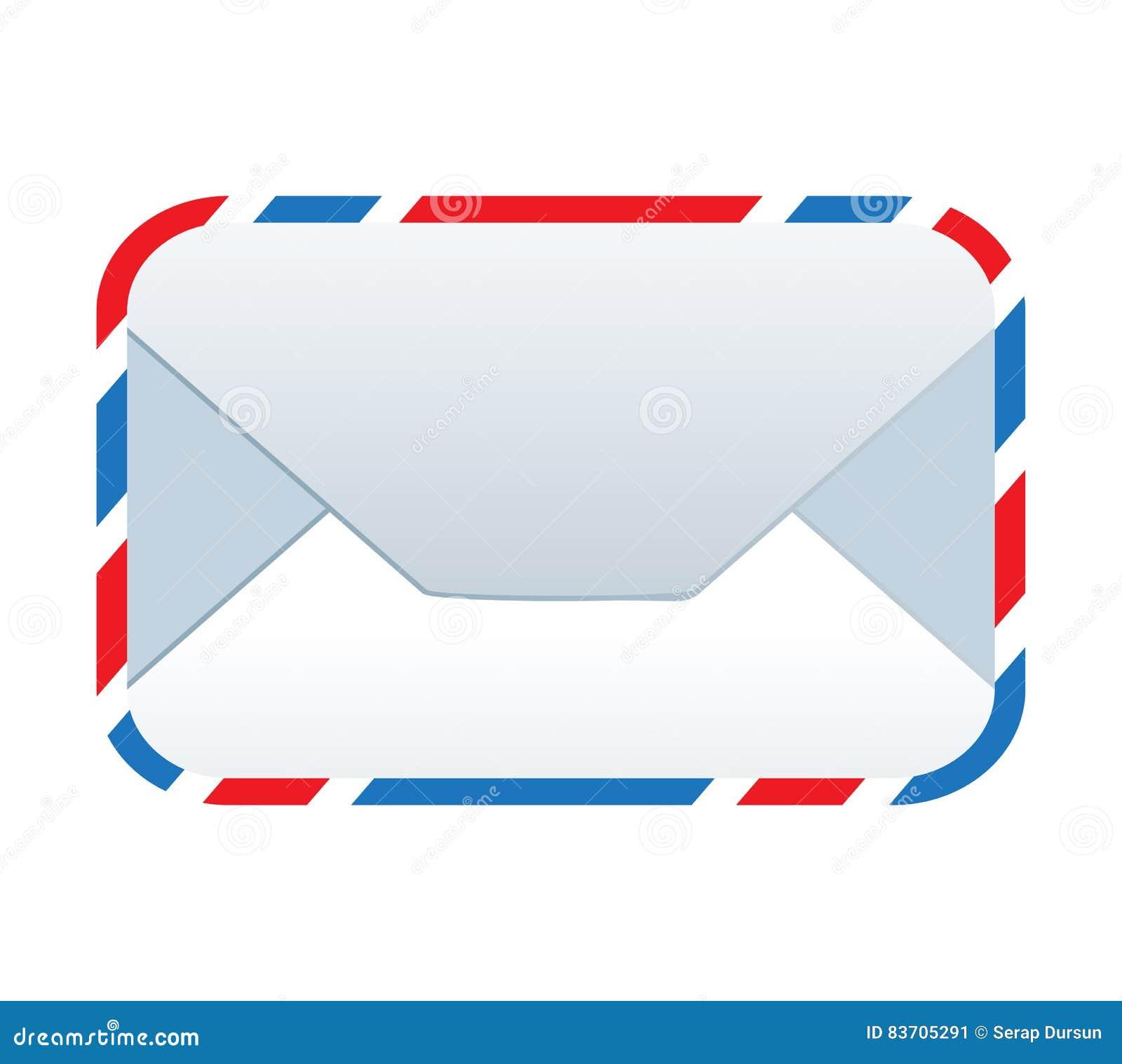 Letter Icon Design Stock Vector