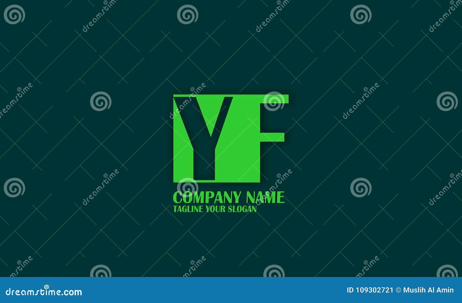 �yf�y�_YF,YFLetterLogoVectorDesign.StockVector-Illustrationoffont,fashion:109302721