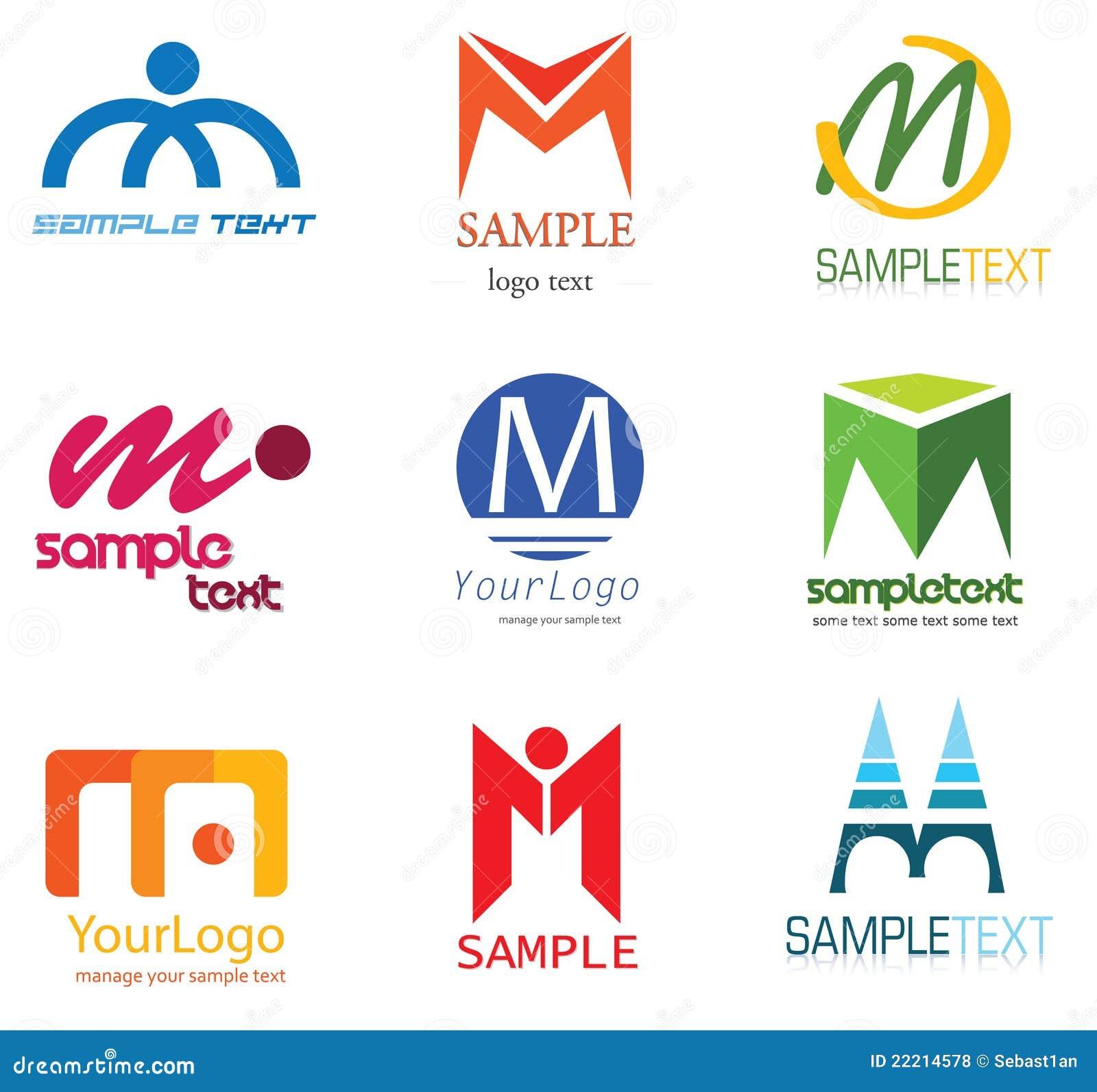 M Logo Images Letter M Logo