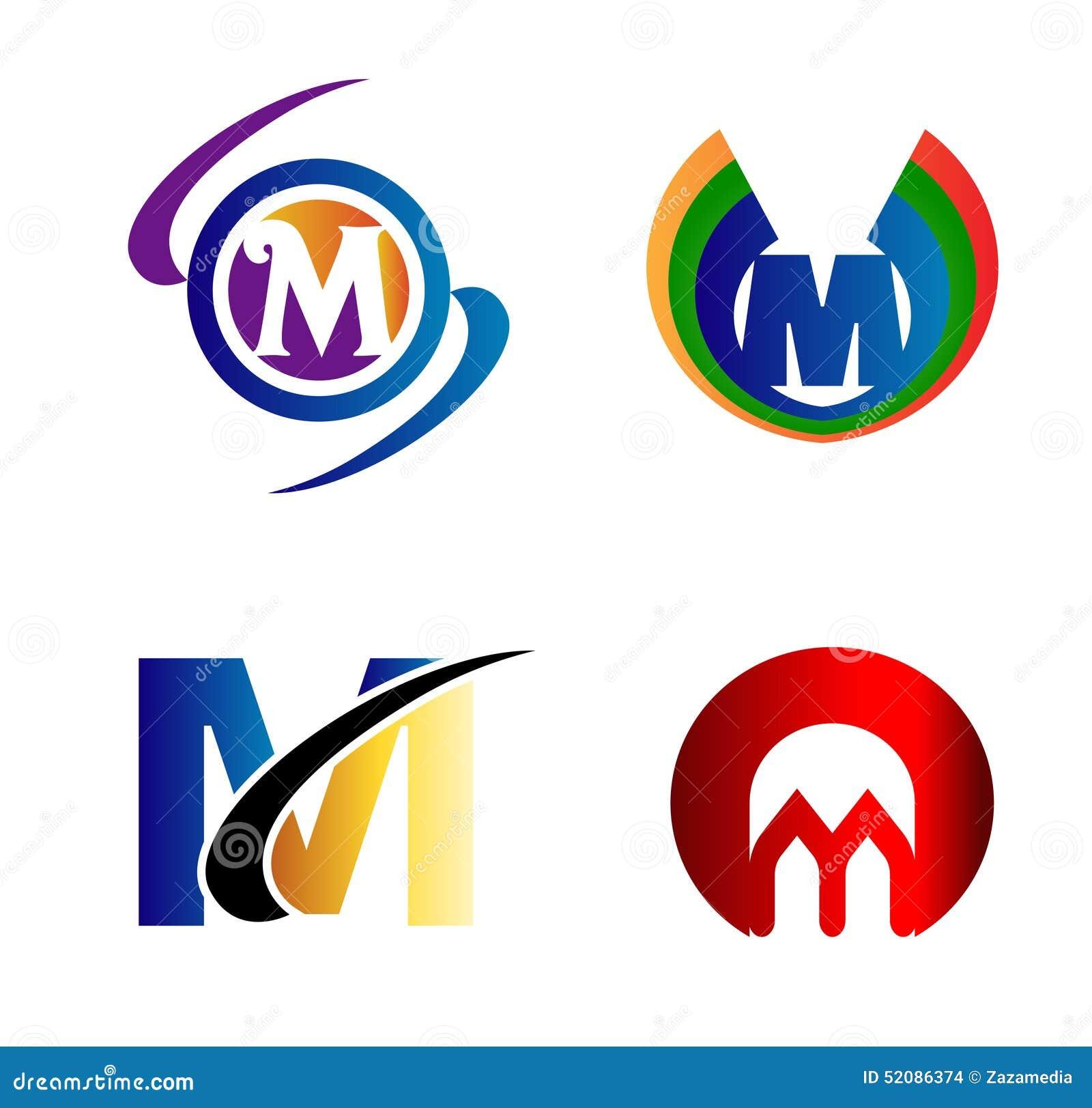 Graphic Design Art Letters C