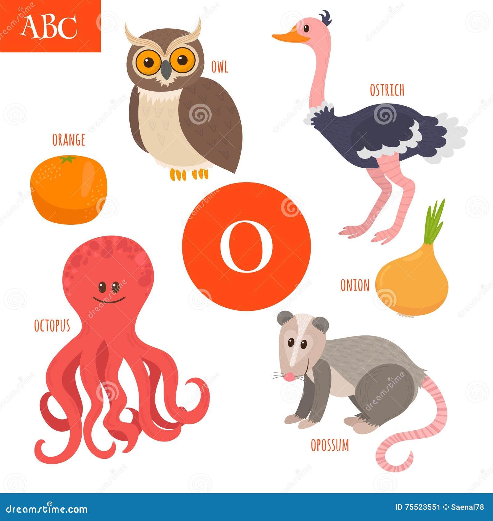 ostrich children stock image cartoondealer com 42176683 Elephant Clip Art Elephant Clip Art