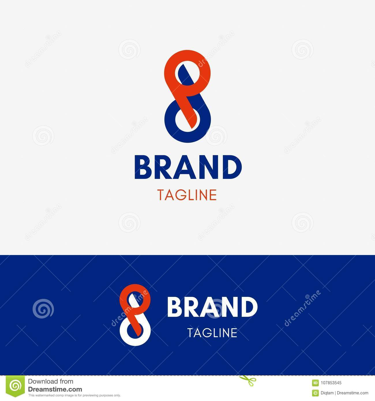 Letter p and d logo stock image image of icon overlap 107853545 royalty free stock photo biocorpaavc