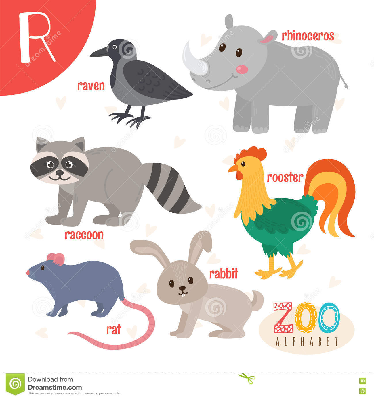 Pictures Of Animals Starting With Letter X
