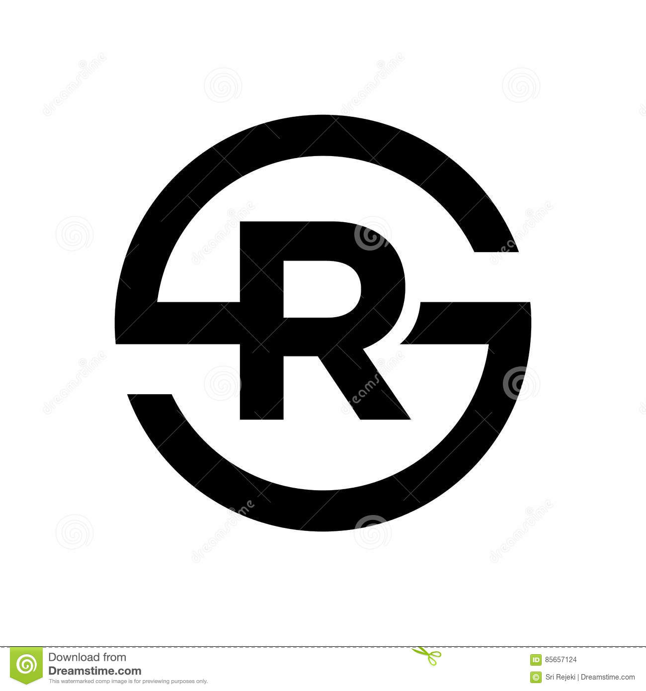 Trademark r symbol choice image symbol and sign ideas letter s symbol combination with r stock vector illustration of letter s symbol combination with r biocorpaavc Image collections