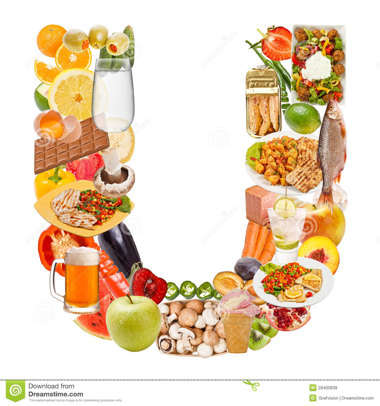 Healthy Foods Starting With The Letter I