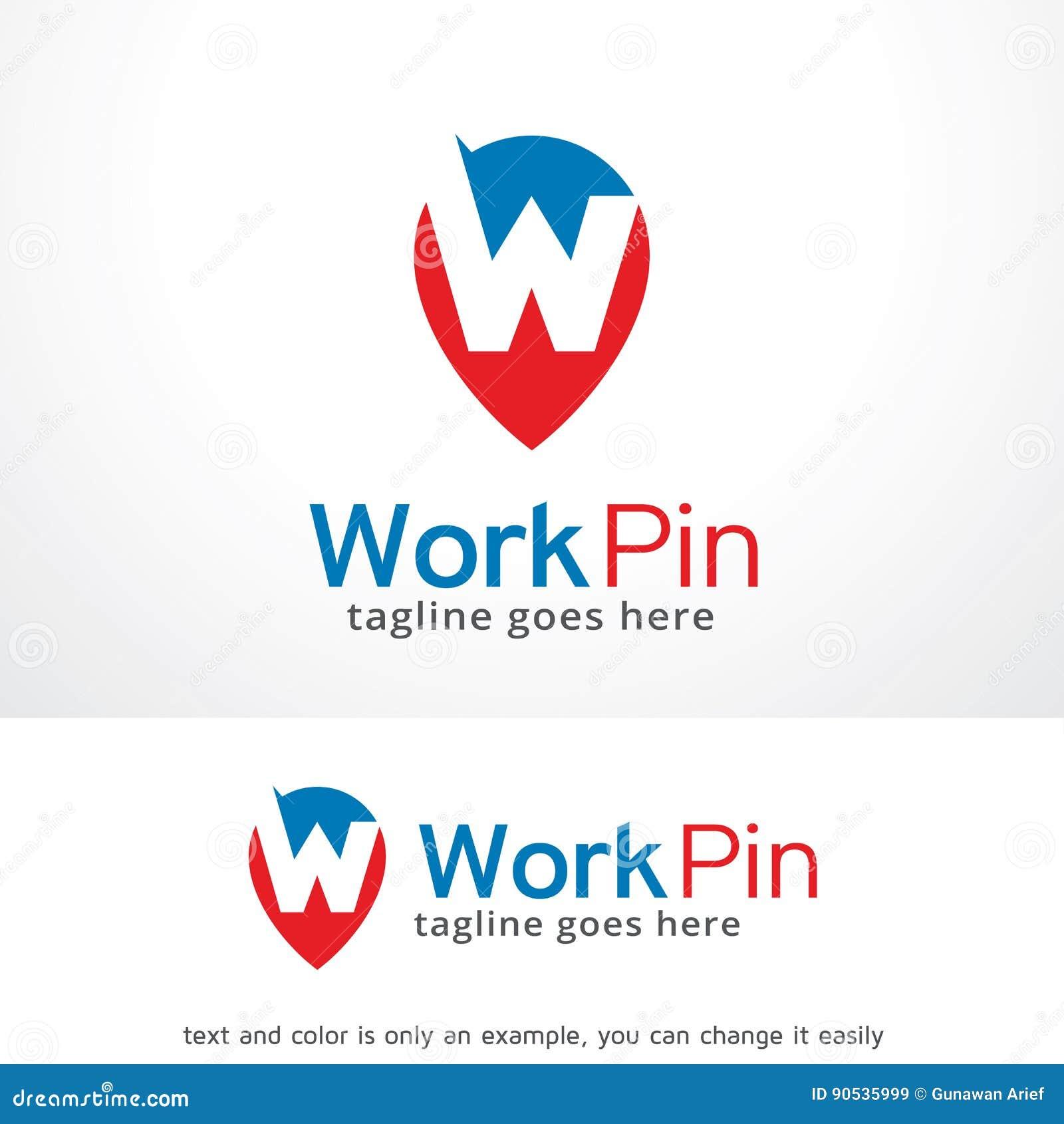Letter W Logo Template Design Vector, Emblem, Design ...