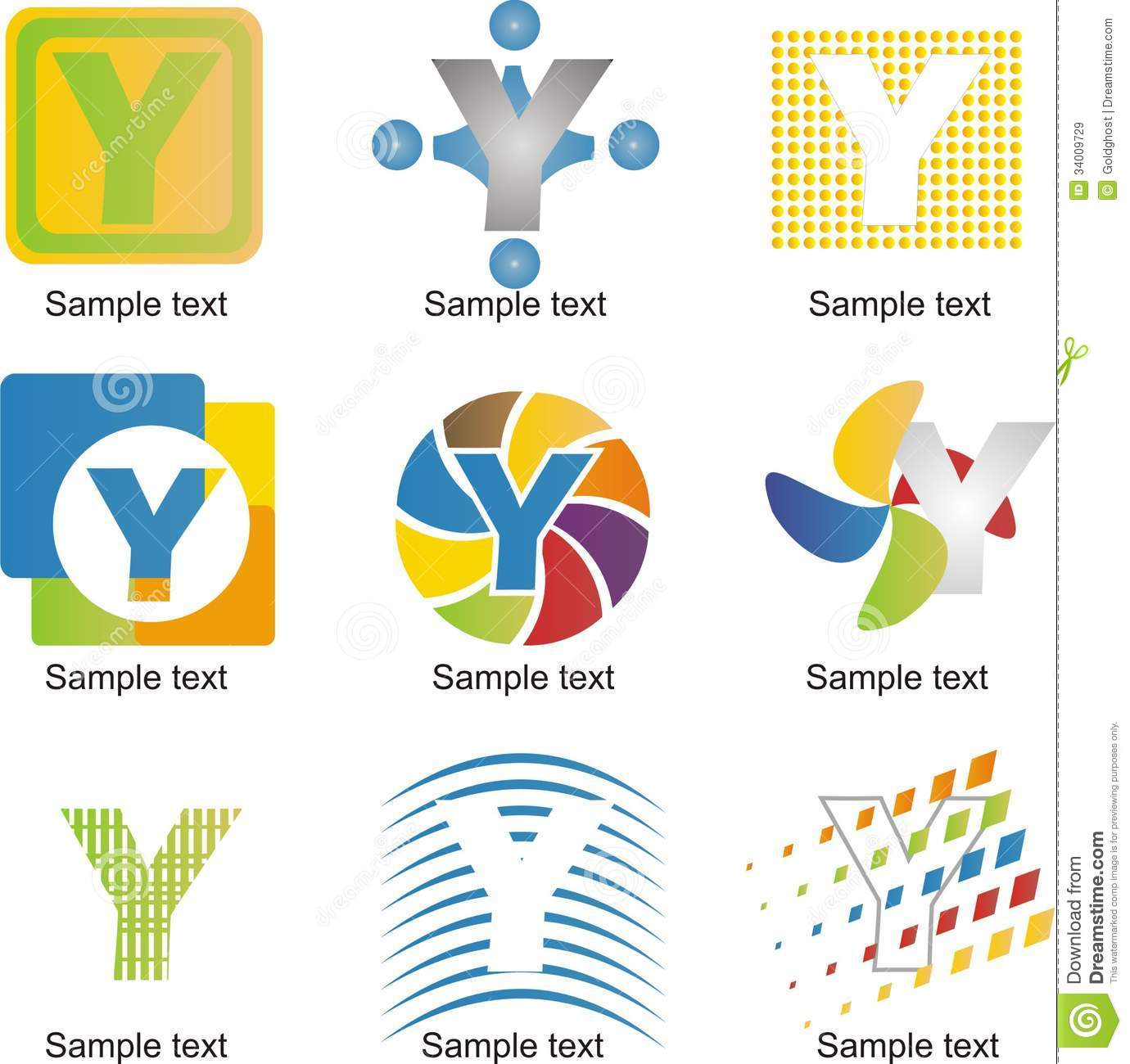 Letter Y Logo stock il...Y Logo Images