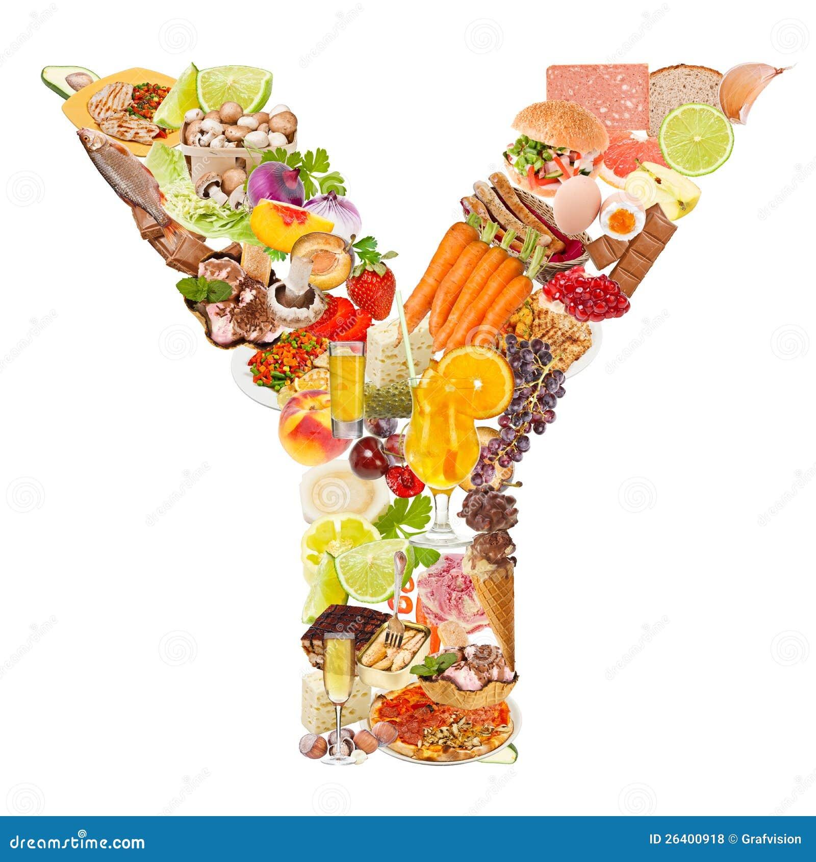 Y Food