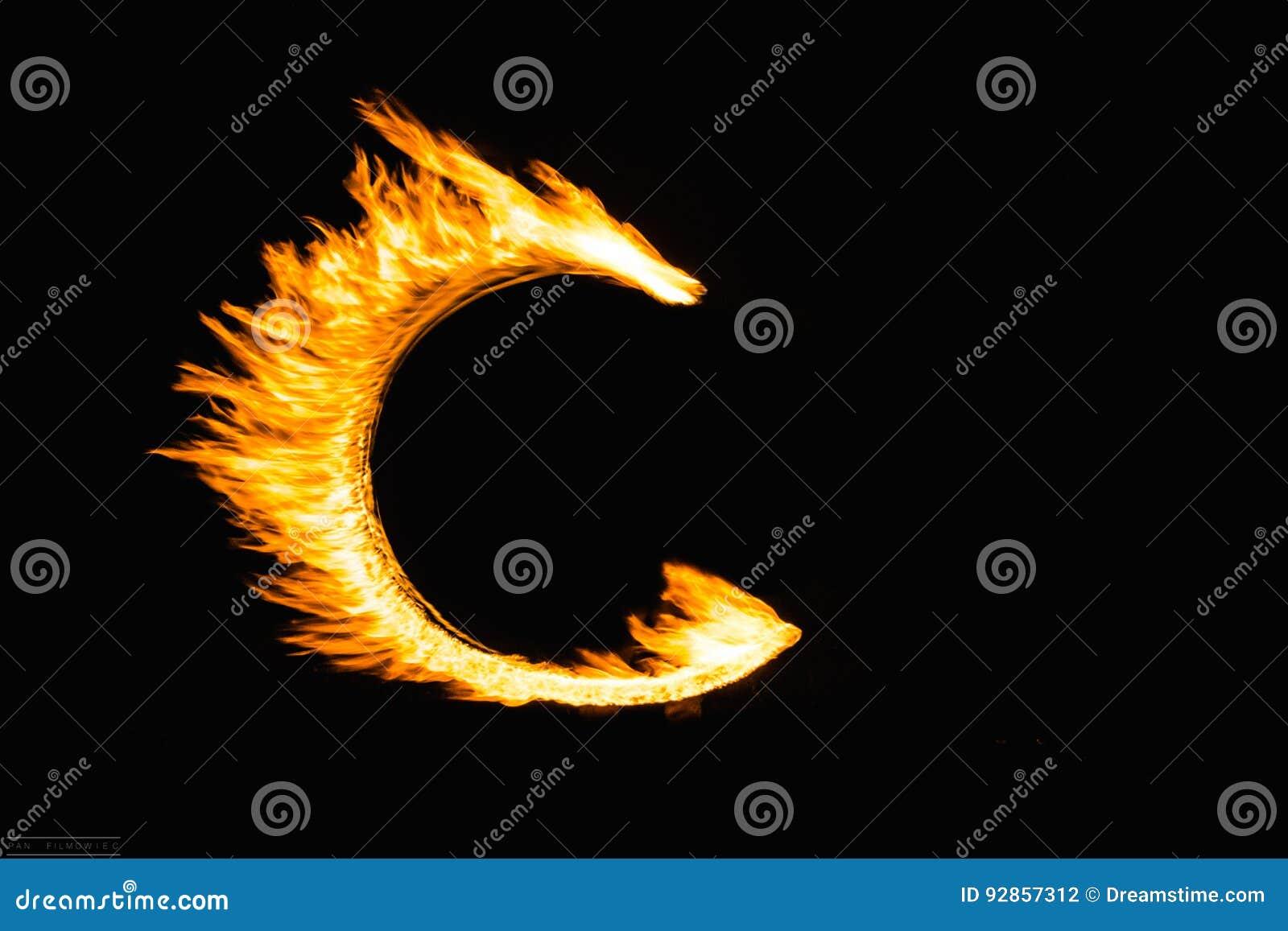 Lettere del fuoco