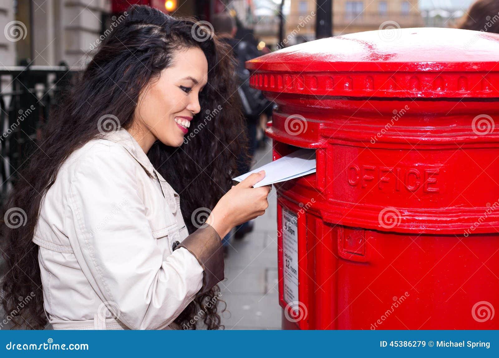 Lettere di invio