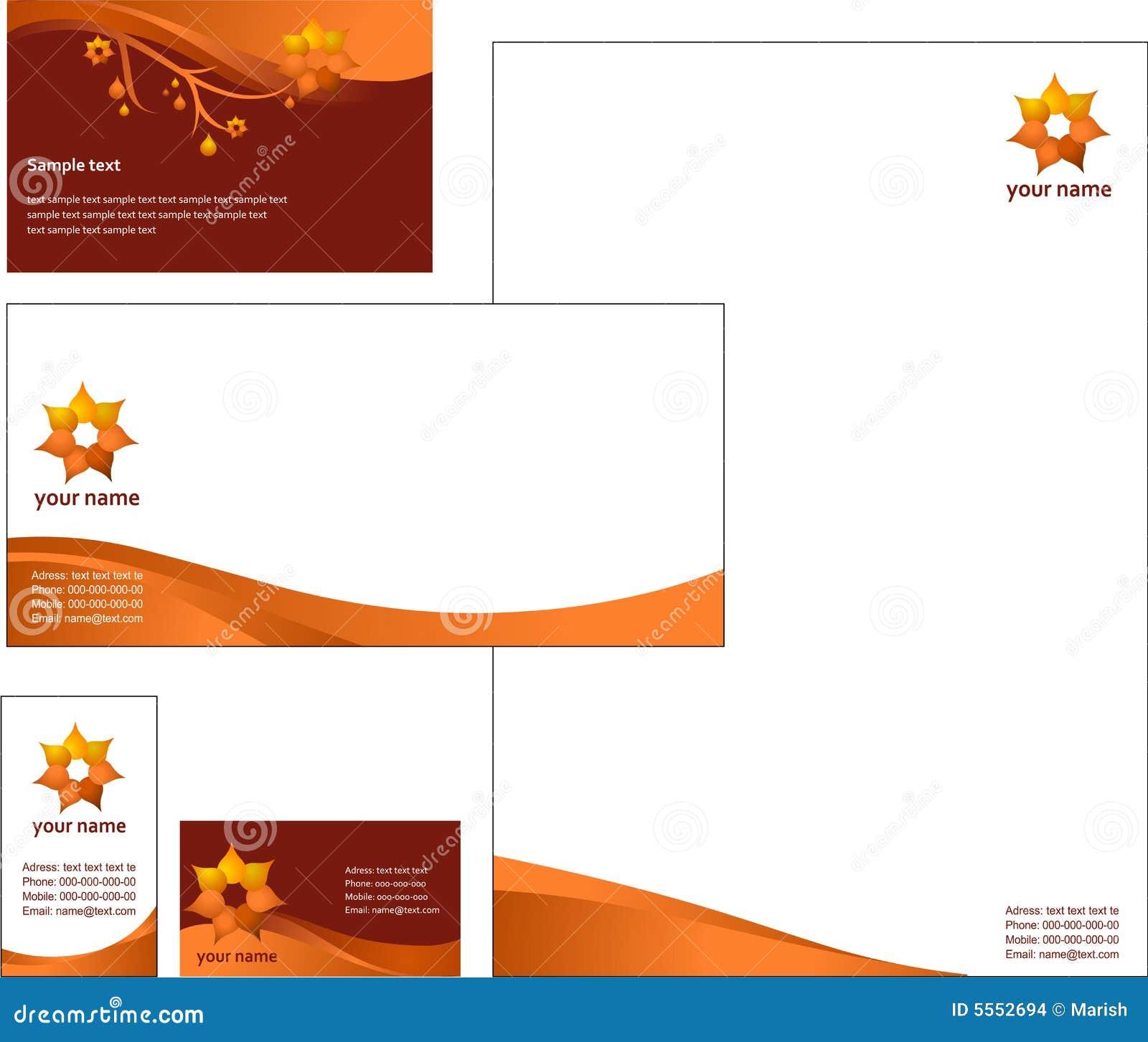 Letter head design templates spiritdancerdesigns Gallery
