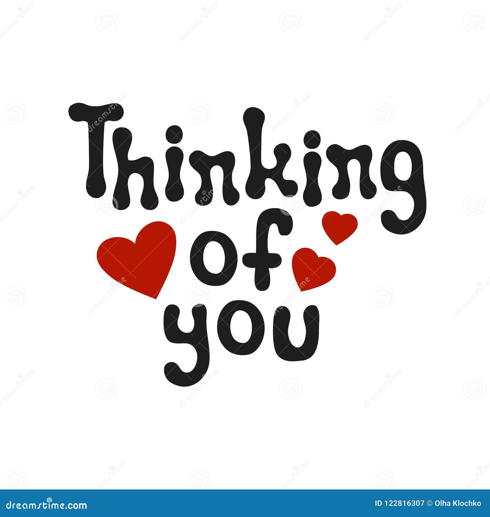 Thinking you romantic of Romantic Thinking