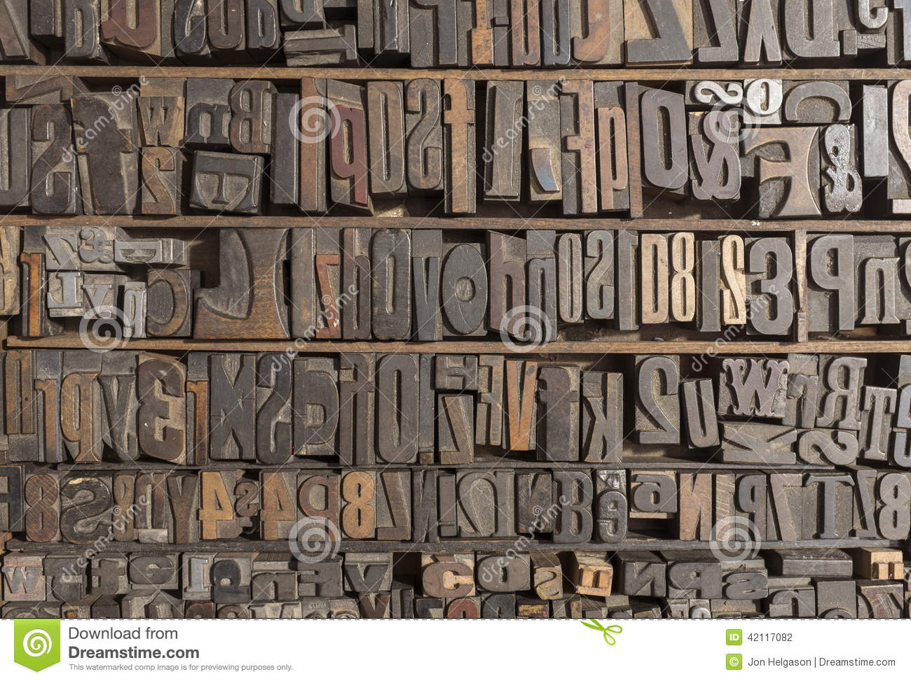 Letterpress alphabet stock photo image 42117082 for Alphabet photo letters