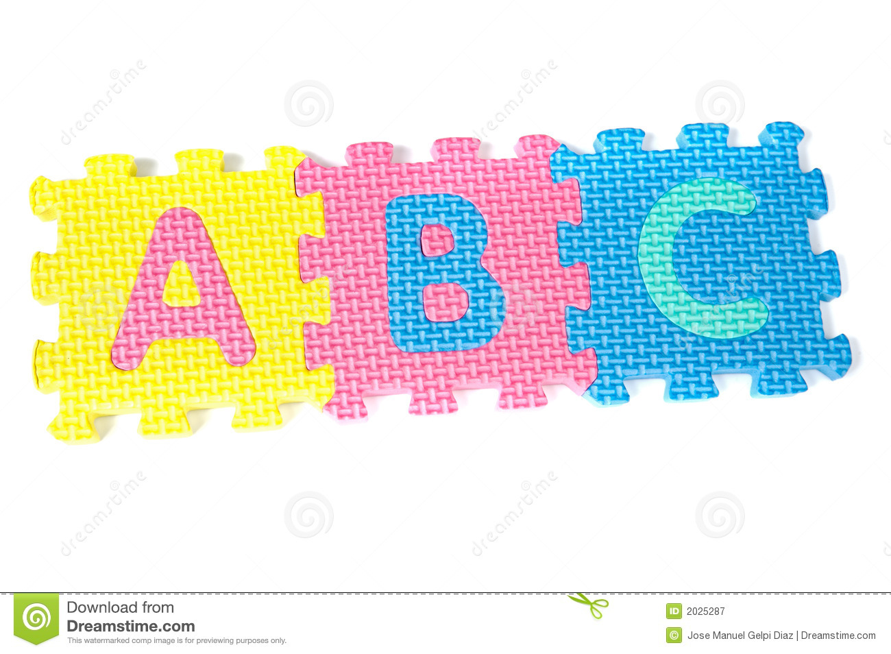 Letters Of Colors Of The Alphabet Stock Image - Image of language ...