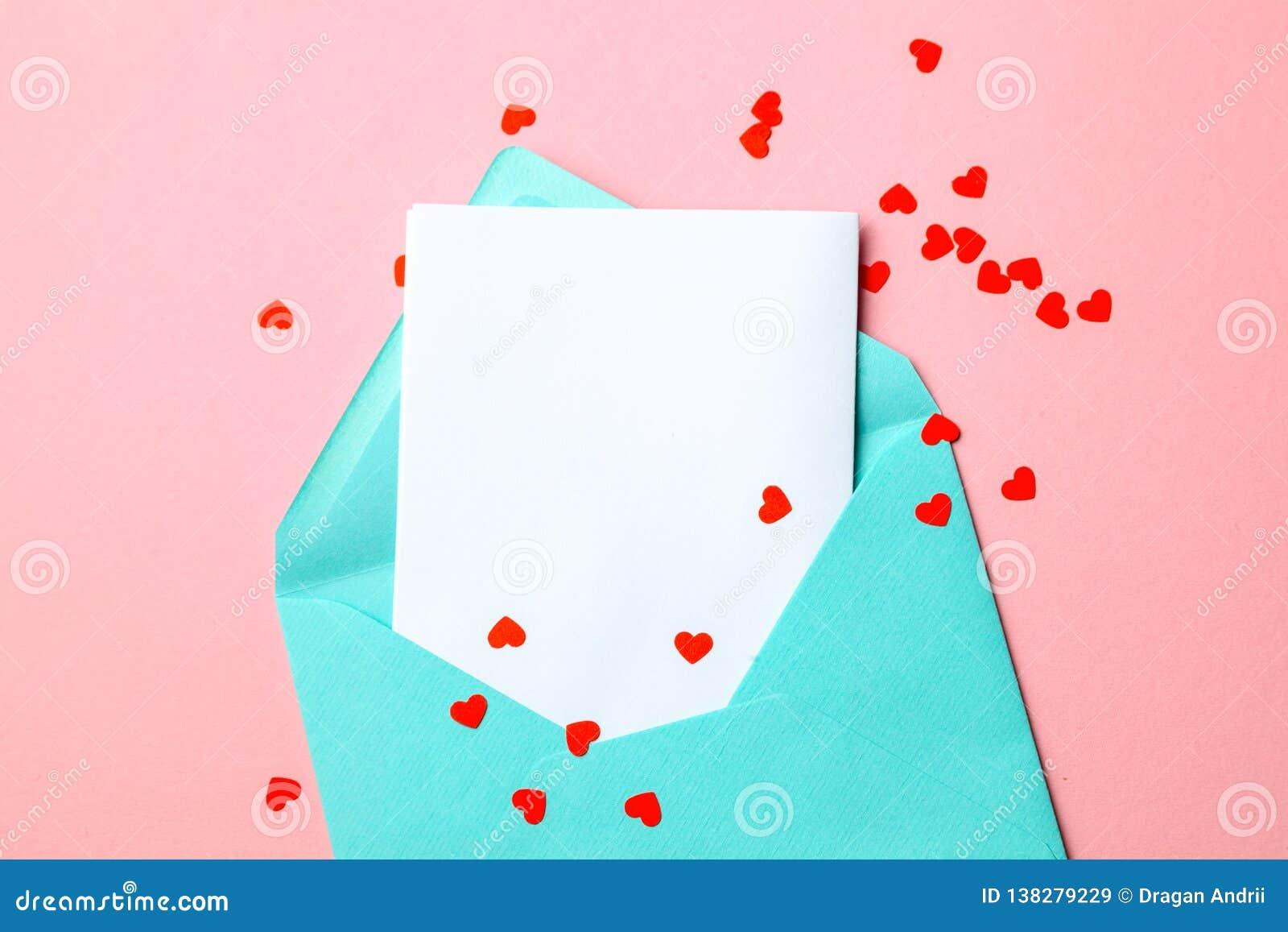 Lettre Damour Message De Déclaration De Lamour Enveloppe