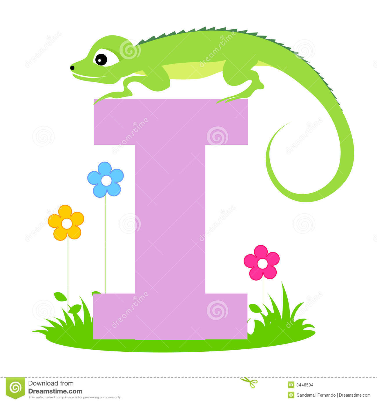 http://thumbs.dreamstime.com/z/lettre-de-l-animal-i-d-alphabet-8448594.jpg