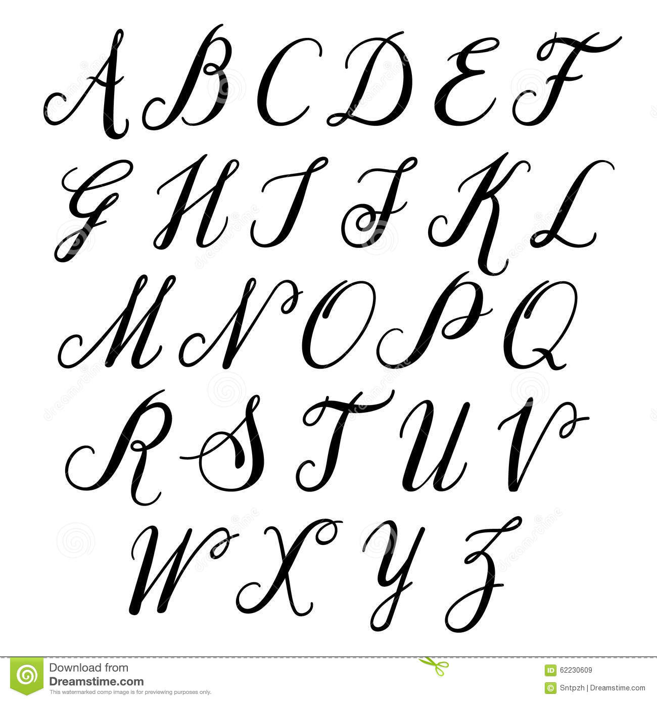 Image Result For Cursive Writing